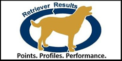 retriever results